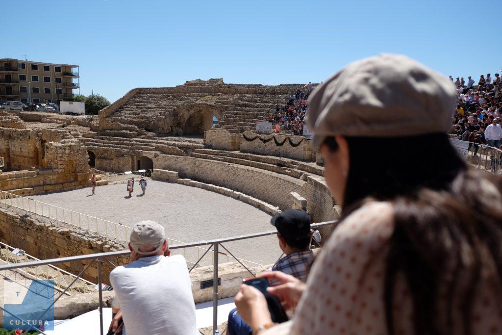 Foto: Laia Marín - Tarragona Cultura