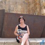 Una bloguera que arriba amb força