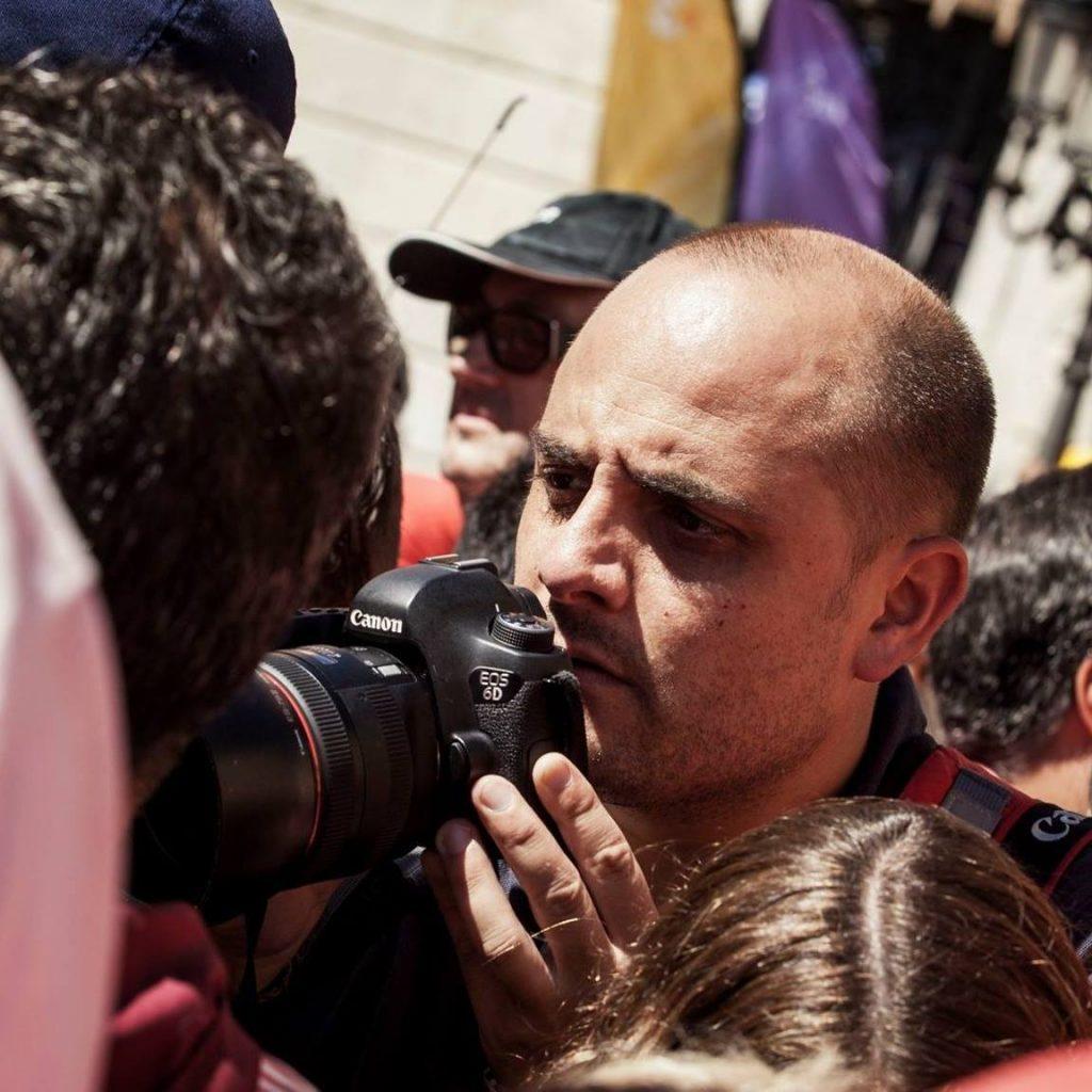 Foto de Jon TC: Josep Pont i Roca