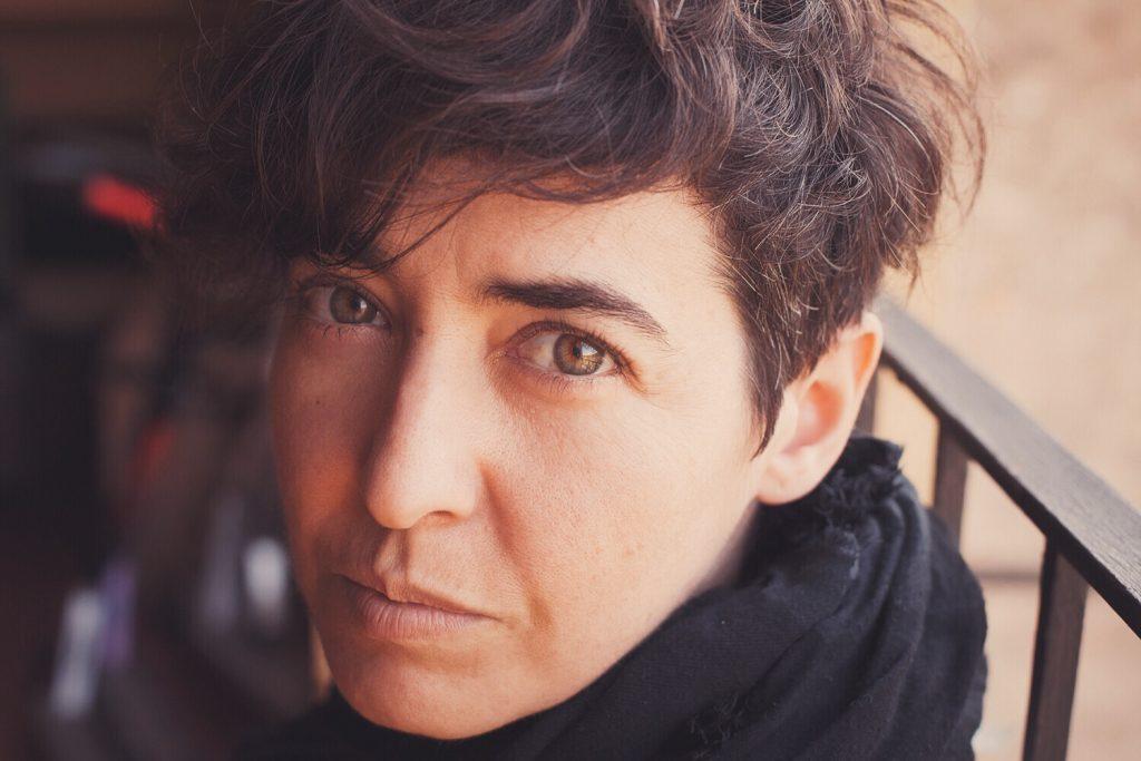 María San Pedro