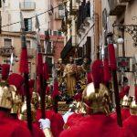 La Setmana Santa a Tarragona