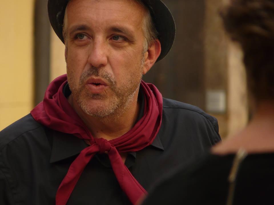 Gerard Jover