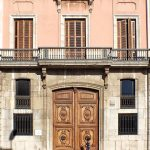 Casa Gasset. Foto: @toniramos