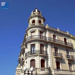 Casa Rosell. Foto: @laiapics - @tgncultura