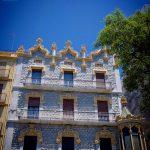 Casa Salas. Foto: @laiapics - @tgncultura