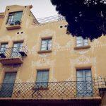 Casa Ximenis. Foto: @laiapics - @tgncultura