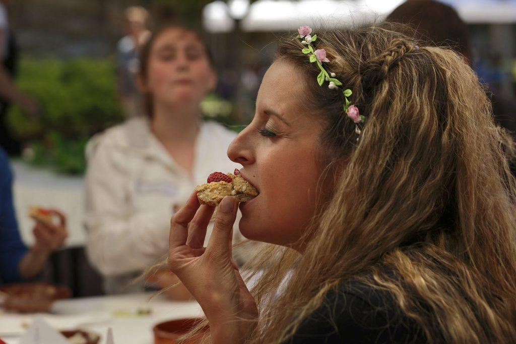 Fast-food a la romana