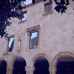 Hospital Vell de Santa Tecla. Foto: @laiapics - @tgncultura