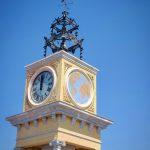 Rellotge del Port - Foto: @laiapics - @tgncultura