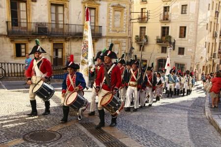 Tarragona 1800 - Foto: Manel Granell