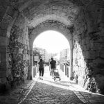Portal del Roser - Foto: @tgnblack