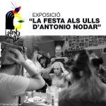 La Festa als Ulls d'Antonio Nodar