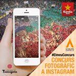 Aquest octubre el Concurs de Castells aconseguirà una gran projecció a Instagram