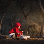 Un recorregut per la fantasia dels infants