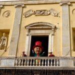 L'Home dels Nassos de Tarragona és el primer que tindrà una cançó pròpia per rebre'l