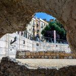 L'Ajuntament de Tarragona ret homenatge a l'arqueòleg Xavier Dupré