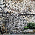 Visitem la Muralla romana