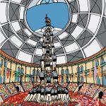 """Octavi Torné: """"Dibuixo Tarragona perquè m'agrada explicar com la visc"""""""