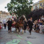 """Carles Salvadó: """"Amb ganes de compartir els valors per la tradició, la festa, la cultura i la fe, es pot esdevenir Portant de l'Aigua"""""""