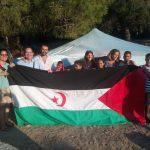 Una vintena de nens i nenes sahrauís han passat l'estiu amb famílies del Camp de Tarragona