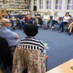 Els clubs de lectura de la Biblioteca, el punt de trobada pels amants de les lletres de totes les edats