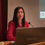 """Patricia Terrado: """"El Port de Tarraco era un lloc dinàmic i ple de vida, força similar al port actual"""""""