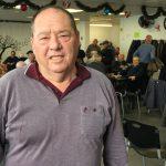 """Cristóbal Castro: """"En el món en què vivim hi ha temps per a tot, però no per cuidar a la nostra gent gran"""""""