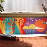 """Pere Grané: """"En l'àmbit del muralisme m'identifico amb l'aerosol, perquè és la tècnica que més he utilitzat"""""""