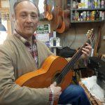"""Juan Fernández: """"El flamenc és un estil de vida"""""""