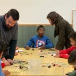 Un projecte de la URV desvetlla les vocacions científiques en infants i adolescents que viuen en centres tutelats