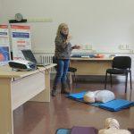 Cursos oberts i gratuïts per a fer front a una aturada cardiorespiratòria