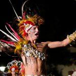 """Edgar Ordóñez: """"El nivell del Carnaval ha anat pujant fins a convertir-se en un dels millors del país"""""""