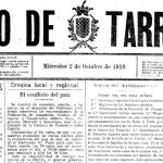 La grip de 1918 a la premsa local tarragonina