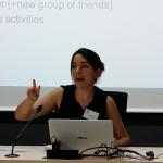 """Marina Massaguer: """"Hi ha coses que no es poden fer en català fins que algú les fa"""""""