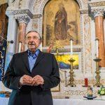 """Francesc Gallart: """"Hi ha molts tarragonins que no són devots, però no els critiquis Sant Magí!"""""""