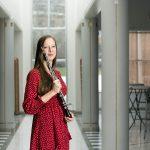 """Blanca Sans: """"L'oboè és un instrument camaleònic, amb el qual pots interpretar una gran varietat d'emocions i personatges"""""""