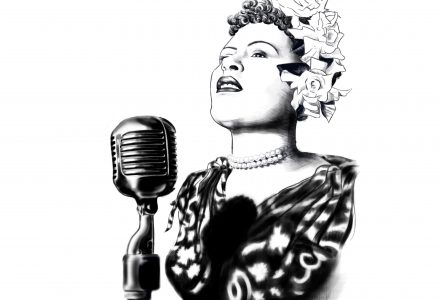 Billie Holiday_Mar Sendra Gavaldà