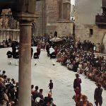 1885, la festa en els temps del còlera