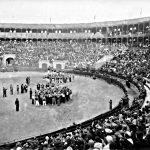 El primer Concurs de Castells de l'any 1932