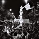 Tarragona va celebrar per primera vegada l'Onze de Setembre l'any 1977