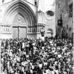 Les festes de Santa Tecla de l'any 1939