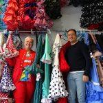 Urly Flamenca: la meca de la moda flamenca a Tarragona