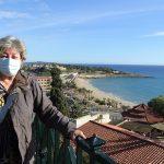 Manola Brunet, la valquíria contra el canvi climàtic