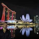 Ezequiel Rodríguez: l'esperança de les energies renovables des de Singapur