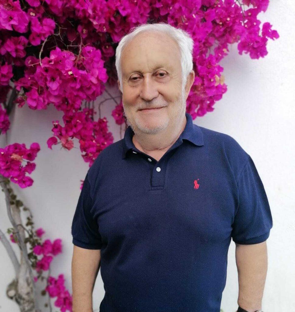 Josep M. Garreta és un arquitecte i polític tarragoní