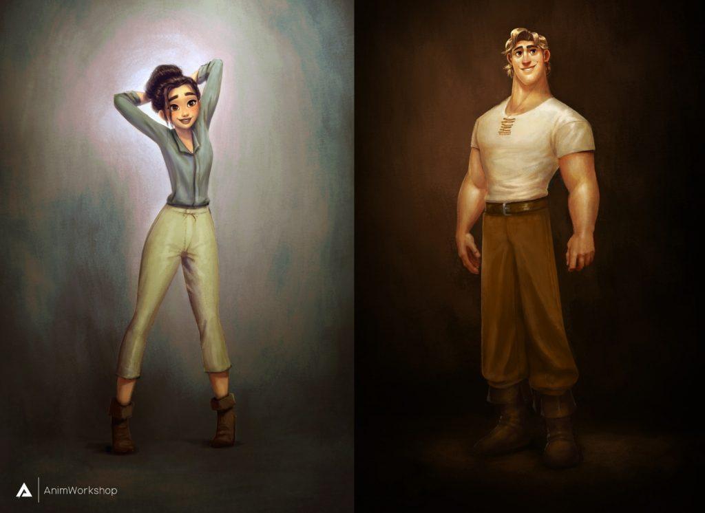 AnimWorkshop