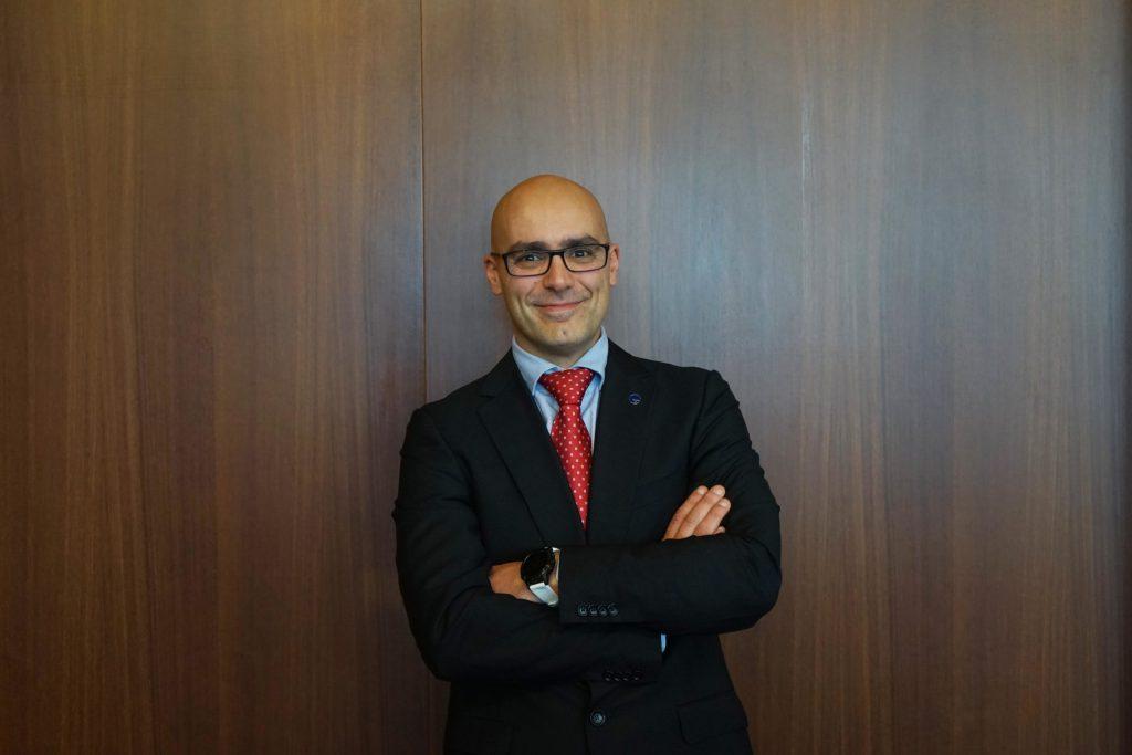 David González Director Sistemes Informació Port de Tarragona