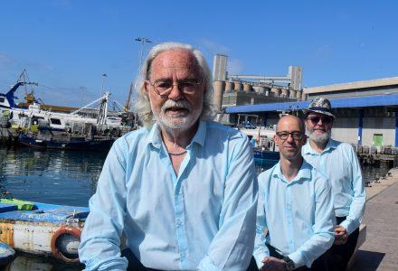 Imatge del grup d'havaneres Sopa de Peix