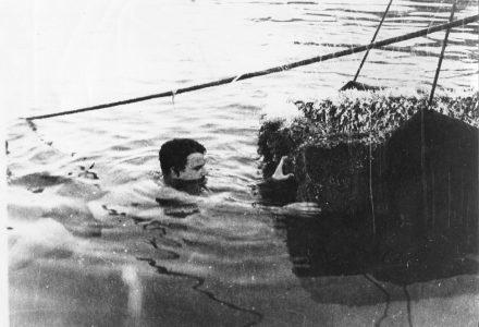 Recuperació del Sarcòfag d'Hipòlit a Tarragona