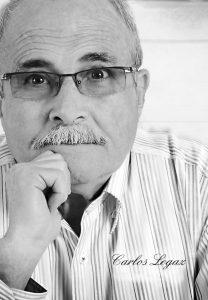 Carlos Legaz
